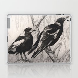 The two of us Laptop & iPad Skin