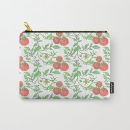 Tomato Vine Carry-All Pouch