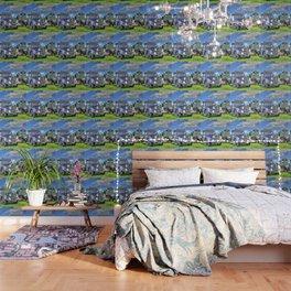 Bedford Dropside Tipper Wallpaper
