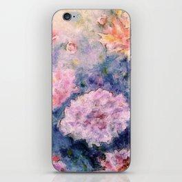 Dreams of Love iPhone Skin