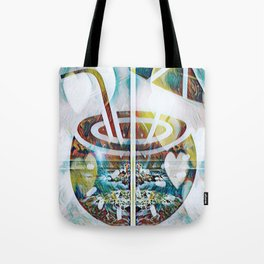 Have a sip on me Tote Bag