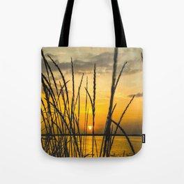 The Return to the Sea Tote Bag