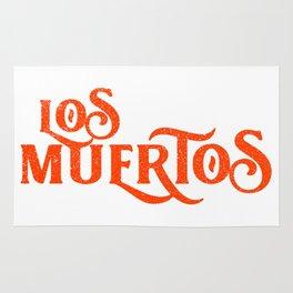 L- LosMuertos Rug