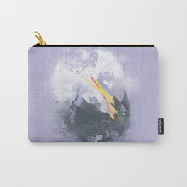 Clash of the sky Dragons Carry-All Pouch