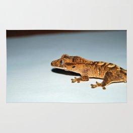 Crested Gecko Rug
