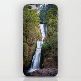 Bridal Veil Falls - Columbia River Gorge, Oregon iPhone Skin