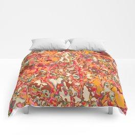 Internal Comforters