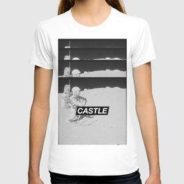SURFACE // CASTLE T-shirt