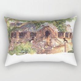 Cranbrook  Rectangular Pillow
