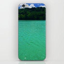 Enjoy Nature Photography iPhone Skin