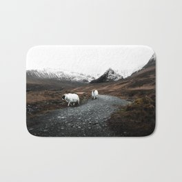 Ram Crossing / Isle of Skye Bath Mat