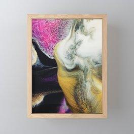 Smila Framed Mini Art Print