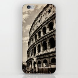 Il Colosseo iPhone Skin