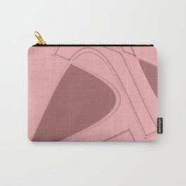 Amazing Pink Carry-All Pouch