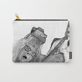 Suck Kut Carry-All Pouch