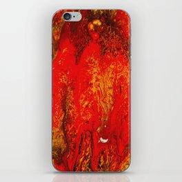 Dragon's Breath iPhone Skin