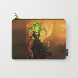 Anne Frankenstein AF1 Carry-All Pouch