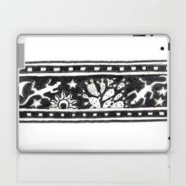 Lizard Night Laptop & iPad Skin