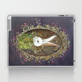 Monsieur Jean Lapin Laptop & iPad Skin