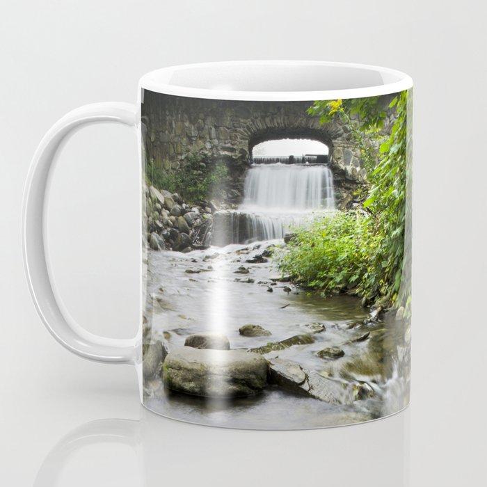 Small Waterfall Coffee Mug