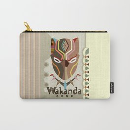 Wakanda Zone Carry-All Pouch
