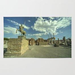 Pompei Centaur Rug