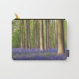 Hallerbos 3 Carry-All Pouch