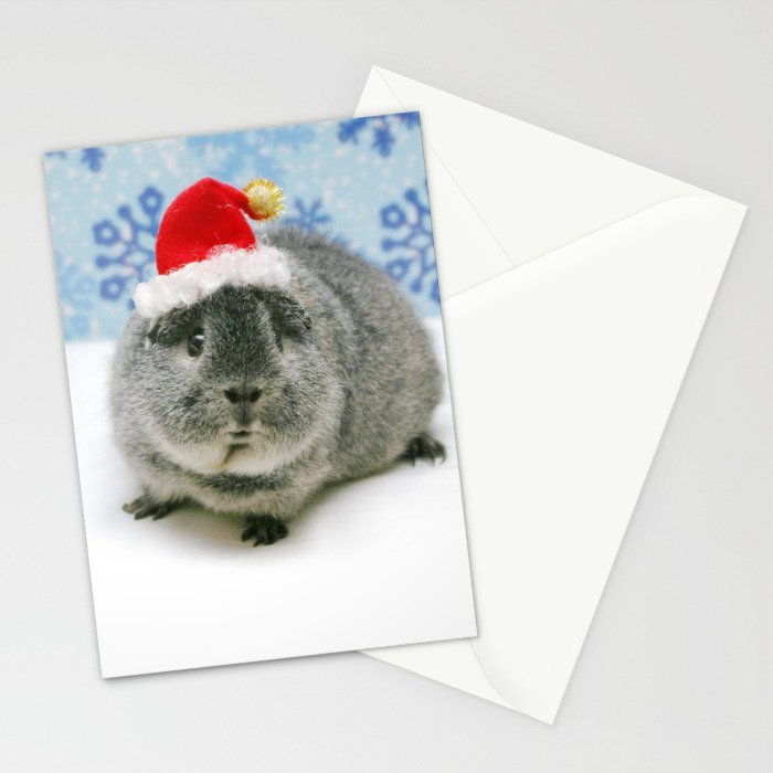 merry titania Stationery Cards