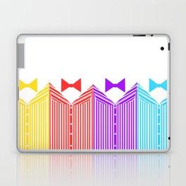 Dapper Dans Laptop & iPad Skin
