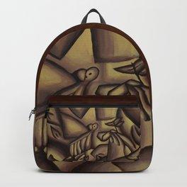Tyto Alba Backpack