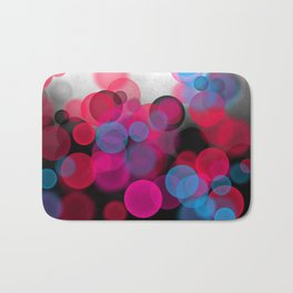 Dream Dots Bath Mat