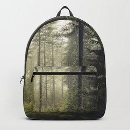 I never sleep Backpack