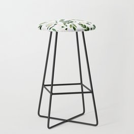 Magnolia Tree Bar Stool