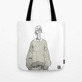 YZY Season 1 Tote Bag