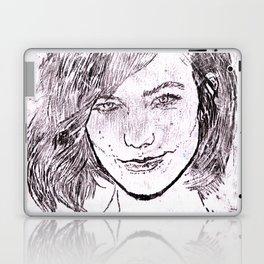 Karlie Koss Laptop & iPad Skin
