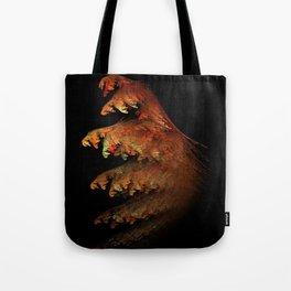 Autumn tree Tote Bag