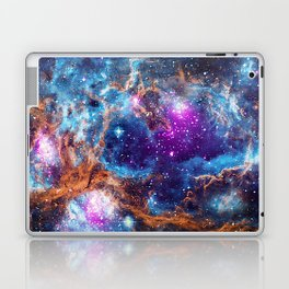 Lobster Nebula Laptop & iPad Skin