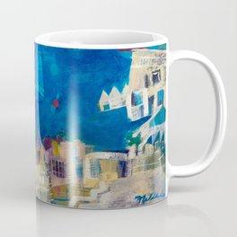Taking in the Air 1 of 2 Coffee Mug