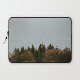Wild Mountain Thyme Laptop Sleeve