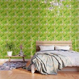 summing green Wallpaper