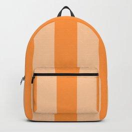 Sherbet Stripes Backpack