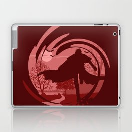 The Lord Vampire Laptop & iPad Skin