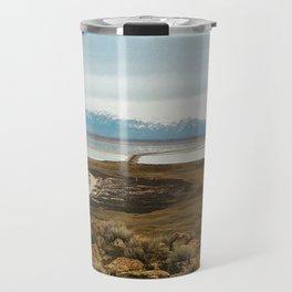 Salt Lake Travel Mug