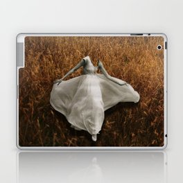 La Belle Dame Sans Merci Laptop & iPad Skin