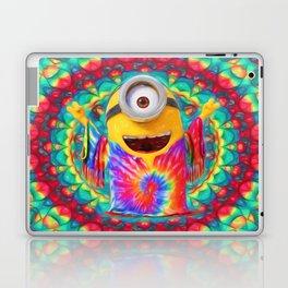 Minion Peace Laptop & iPad Skin