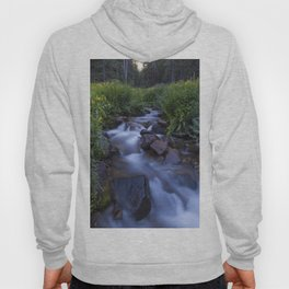 Rocky Mountain h2o Hoody