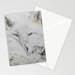 Eye of the Wild by Teresa Thompson Stationery Cards