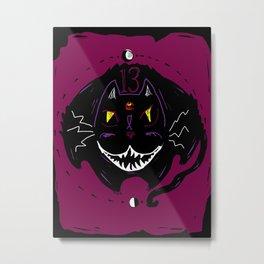 Strange Magic Metal Print