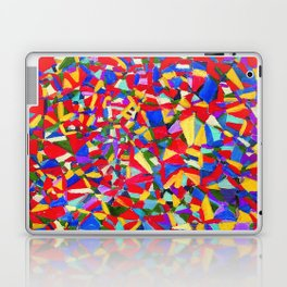 Modulo 3131 Laptop & iPad Skin