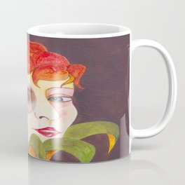 RETRATO 120314 Coffee Mug